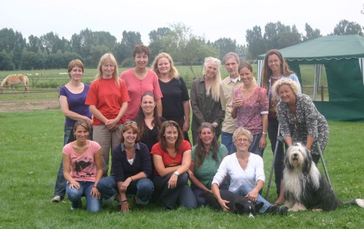 Clinic in Holland