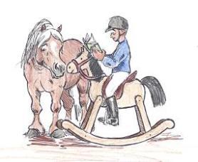 Study riding teory