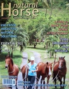 Natural Horse Magazine
