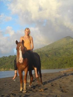 Jonna and Jack - Liberty Riding